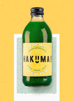 HAKUMA FOCUS Tray (12 x 330ml)
