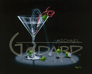 Quarters by Michael Godard