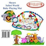 Shears Baby Playing Mat SBPM8630 - WERONE