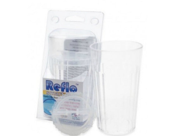 REFLO Smart Cup Clear - WERONE