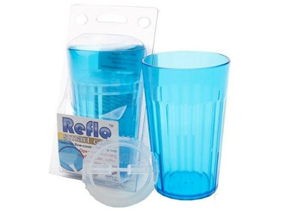 REFLO Smart Cup Blue - WERONE