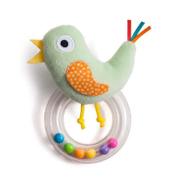Taf Toys Cheeky Chick Rattle - WERONE