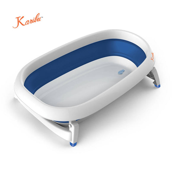 Karibu Mega Folding Bath - WERONE