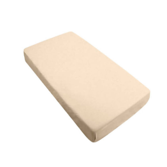 Bebe Bamboo Fitted Sheet - Ecru - WERONE