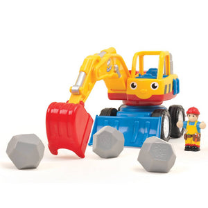 WOW Toys Dexter the Digger - WERONE