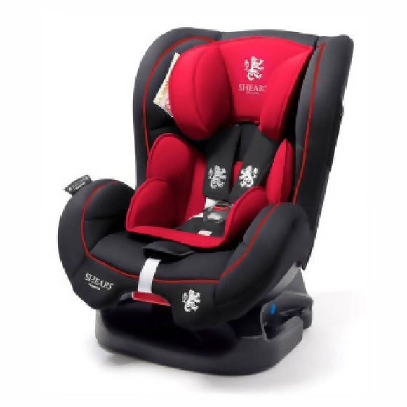 Shears Baby Car Seat - WERONE