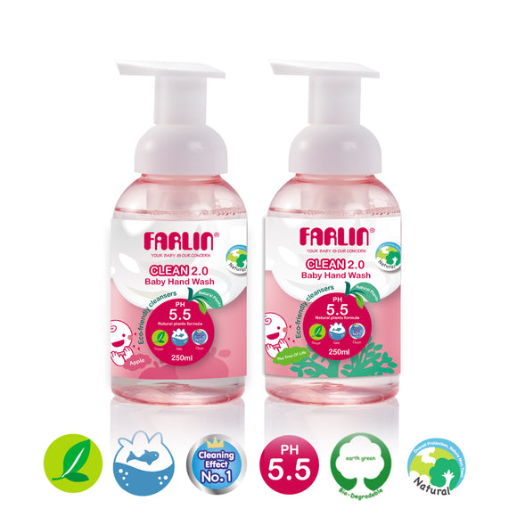 Farlin Baby Hand Wash - WERONE