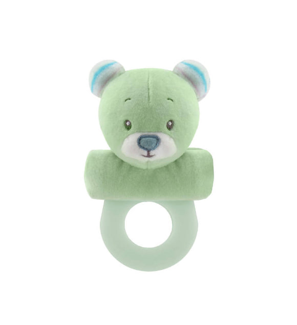 Shears A Gift of Love Teether Baby Gift Toys - Brain The Bear - WERONE