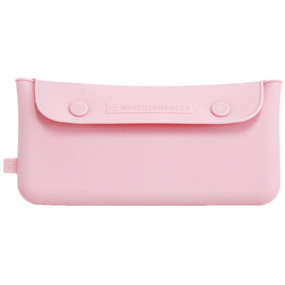 Marcus & Marcus Cutlery Pouch - Pink - WERONE