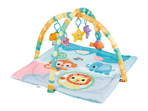 Shears Square Multi Function Play Gym HS7070