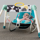 Taf Toys Mini Moon Take To Play Baby Gym - WERONE