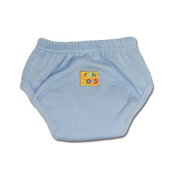 Bright Bots Training Pants Light Blue - WERONE
