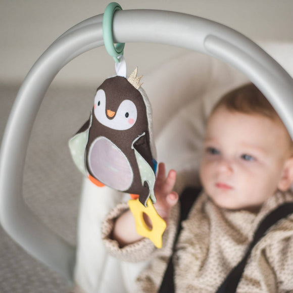 Taf Toys Prince the Penguin - WERONE