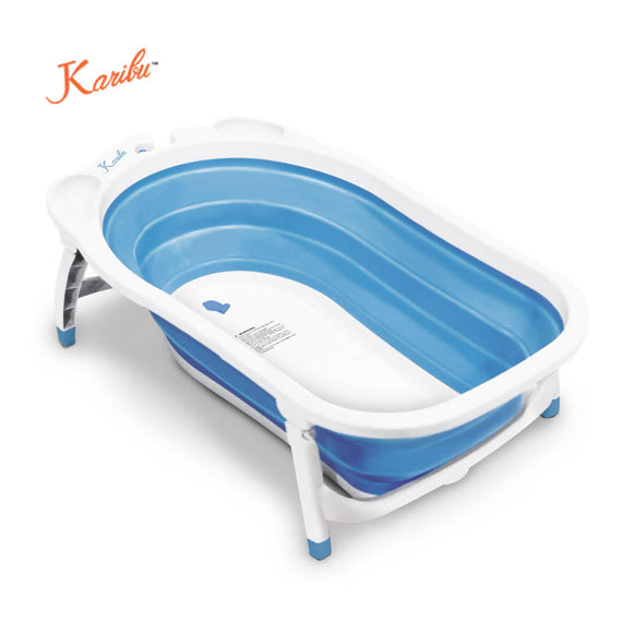 Karibu Folding Bath - WERONE