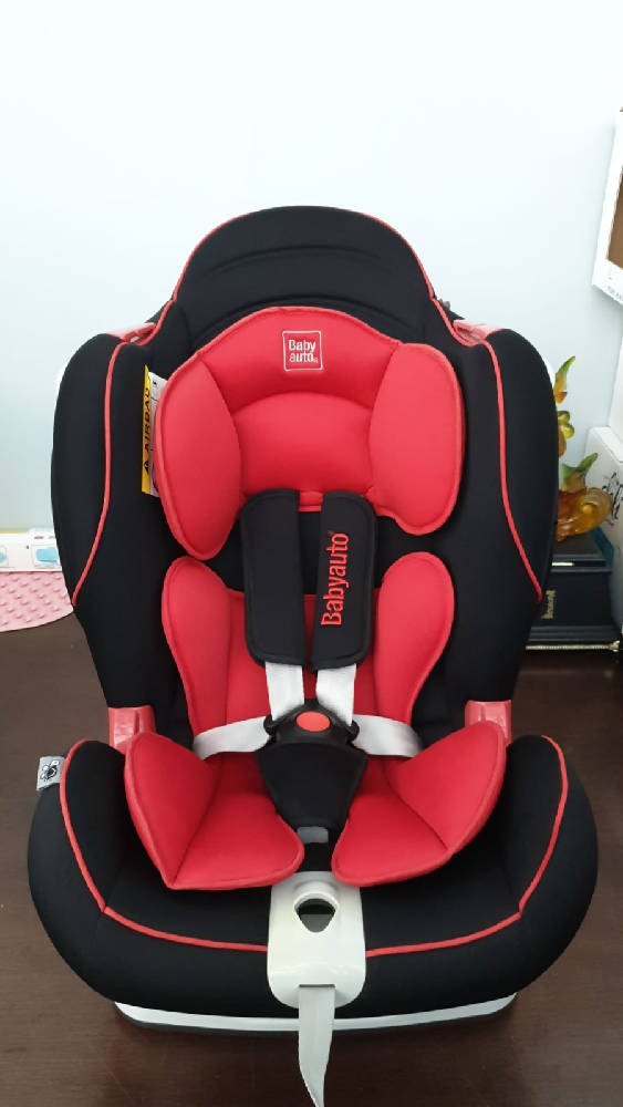 BabyAuto Car Seat - WERONE