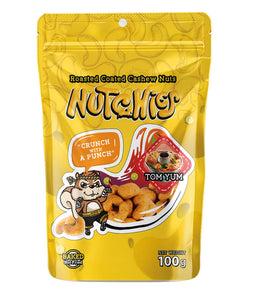 Nutchies Tom Yum 100g - WERONE