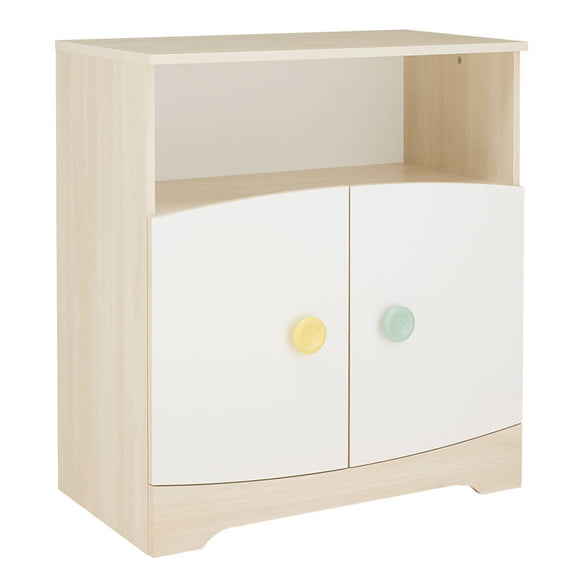 Galipette AM STRAM GRAM Baby's Nursery Chest Drawer - WERONE