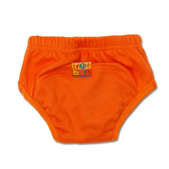 Bright Bots Training Pants Orange - WERONE