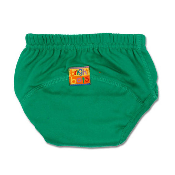 Bright Bots Training Pants Green - WERONE