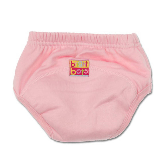 Bright Bots Training Pants Light Pink - WERONE