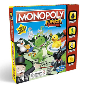 Monopoly Junior Game - WERONE