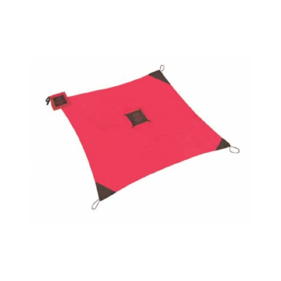 Monkey Mat® Red Coral Crush - WERONE
