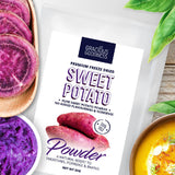 Gracious Goodness Pure Sweet Potato Powder - WERONE
