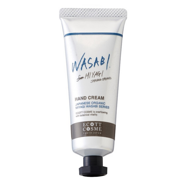 Ecott Cosme Wasabi Hand Cream 6 (Level 2)