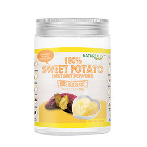 NATUREALLY™ Golden Sweet Potato (No Sugar, Salt and MSG Added) 200g - WERONE
