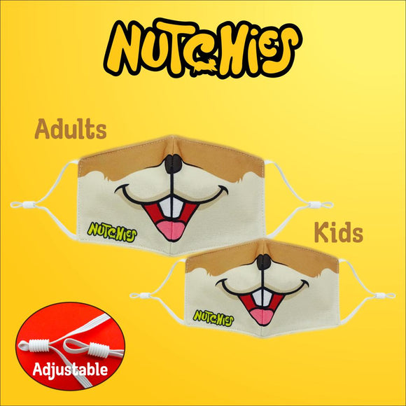 Nutchies Mask