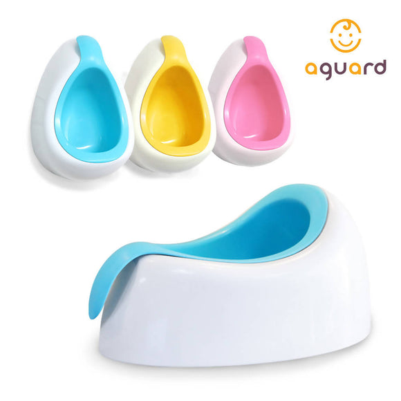 AGUARD 2-in-1 Potty - WERONE