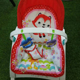 Baby Rocker Chair Red - WERONE