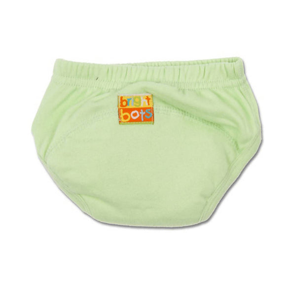 Bright Bots Training Pants Light Green - WERONE