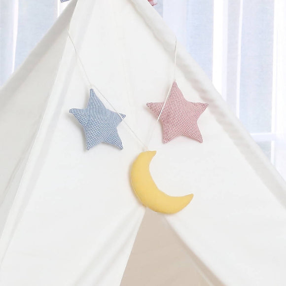 AGUARD Teepee Tent Accessories – Moonstar - WERONE
