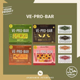 Granovibes VE-Pro-Bar [Mixed Fruits] 40g