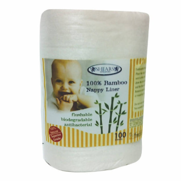 Shears Nappy Liner - WERONE