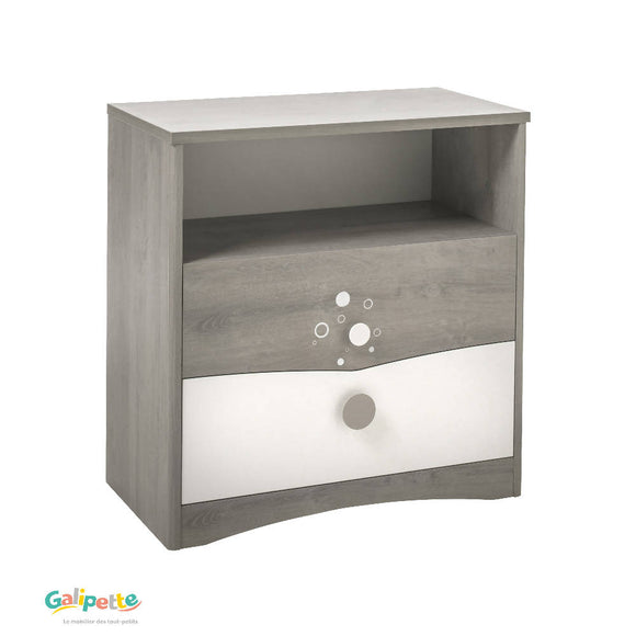 Galipette GAIA Chest Drawer - WERONE
