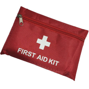 OEM First Aid Kit - Big (20 x 14Cm) - WERONE