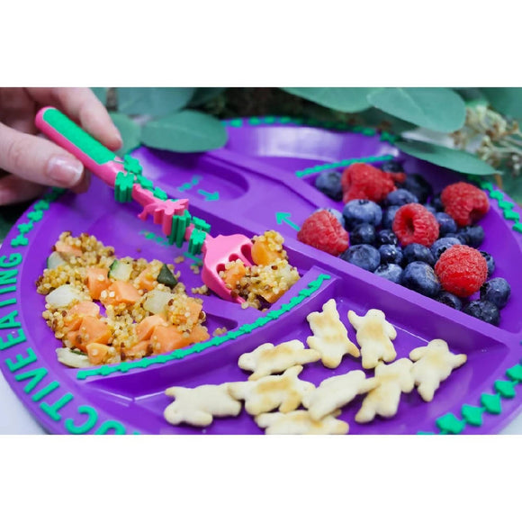 Constructive Eating - GARDEN FAIRY COMBO SET - WERONE