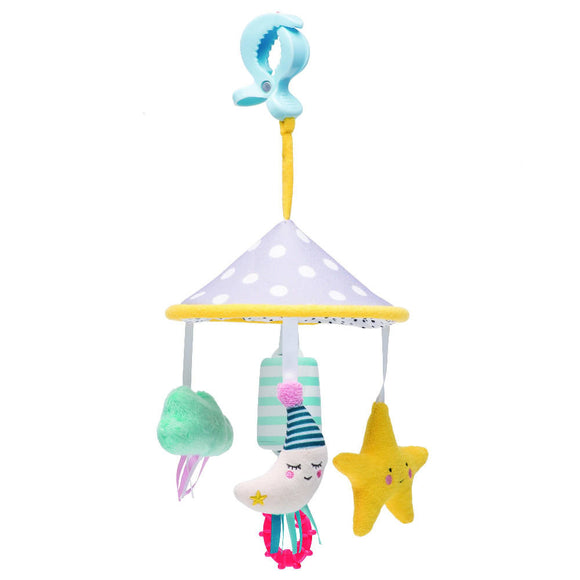 Taf Toys Mini Moon Pram Mobile - WERONE