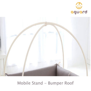 AGUARD Bumper Bed Mobile Stand – Bumper Roof - WERONE