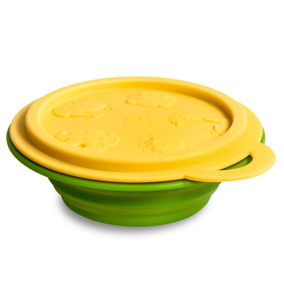 Marcus & Marcus Collapsible Bowl - Lola - WERONE