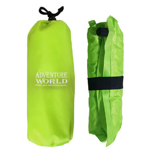 Adventure World Self-Inflatable Pillow - WERONE