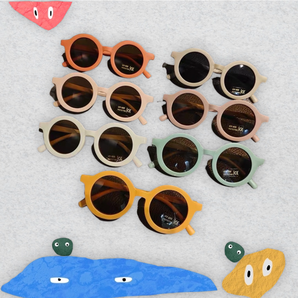 Round Sunnies (Kids)