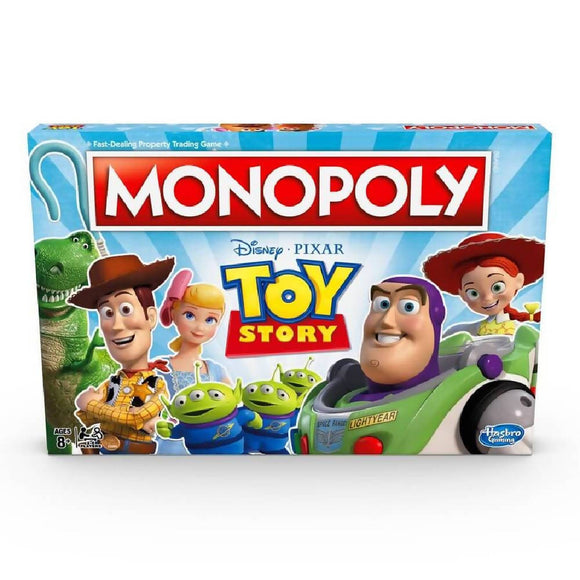 Monopoly Toy Story - WERONE