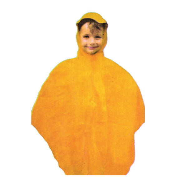 2 pcs Adventure World Reusable Poncho (Toddler) - WERONE