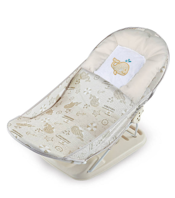 Shears Deluxe Baby Bath Seats -White - WERONE