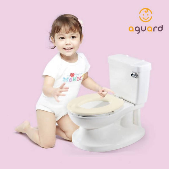 AGUARD I Can Do It Baby Potty - WERONE
