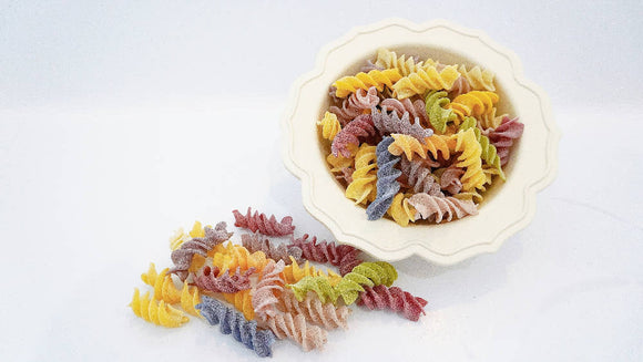 Double Happiness Fusilli Pasta