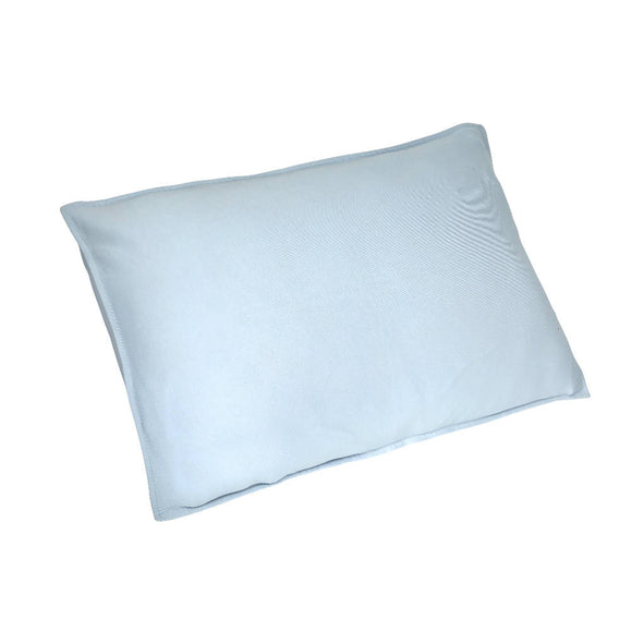 Bebe Bamboo Junior Pillowcase - Blue - WERONE